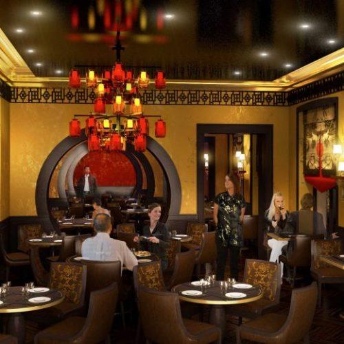 Buddha Bar Hôtel